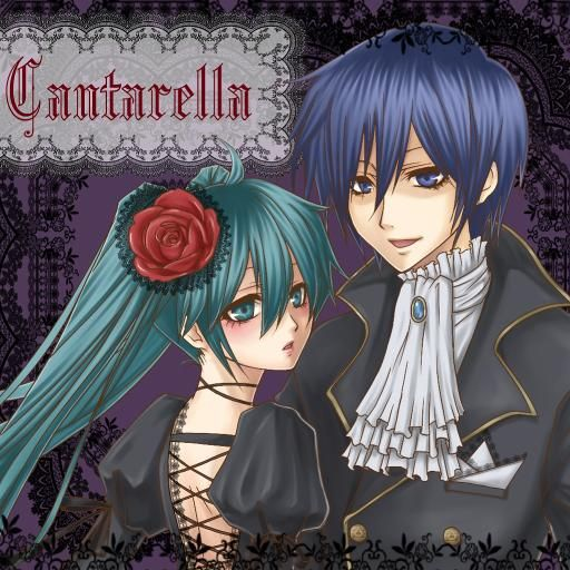 Check Out This Recording Of Vocaloid Cantarella Made With The Sing Karaoke App By Smule Vocaloid Vocaloid Kaito Kaito