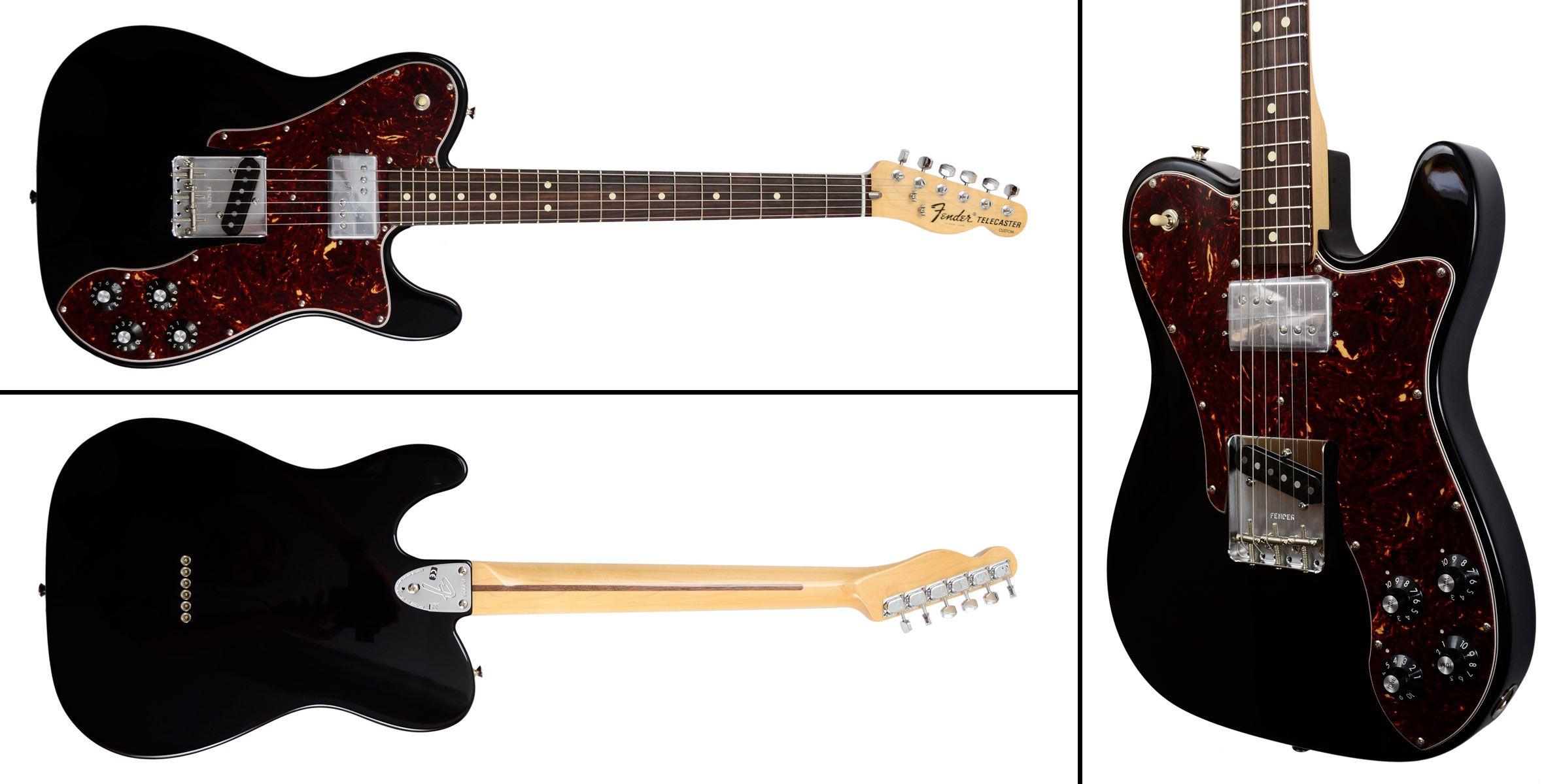 Fender American Vintage '72 Telecaster