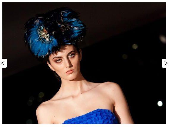 Blue Peacock www.aniluoms.com