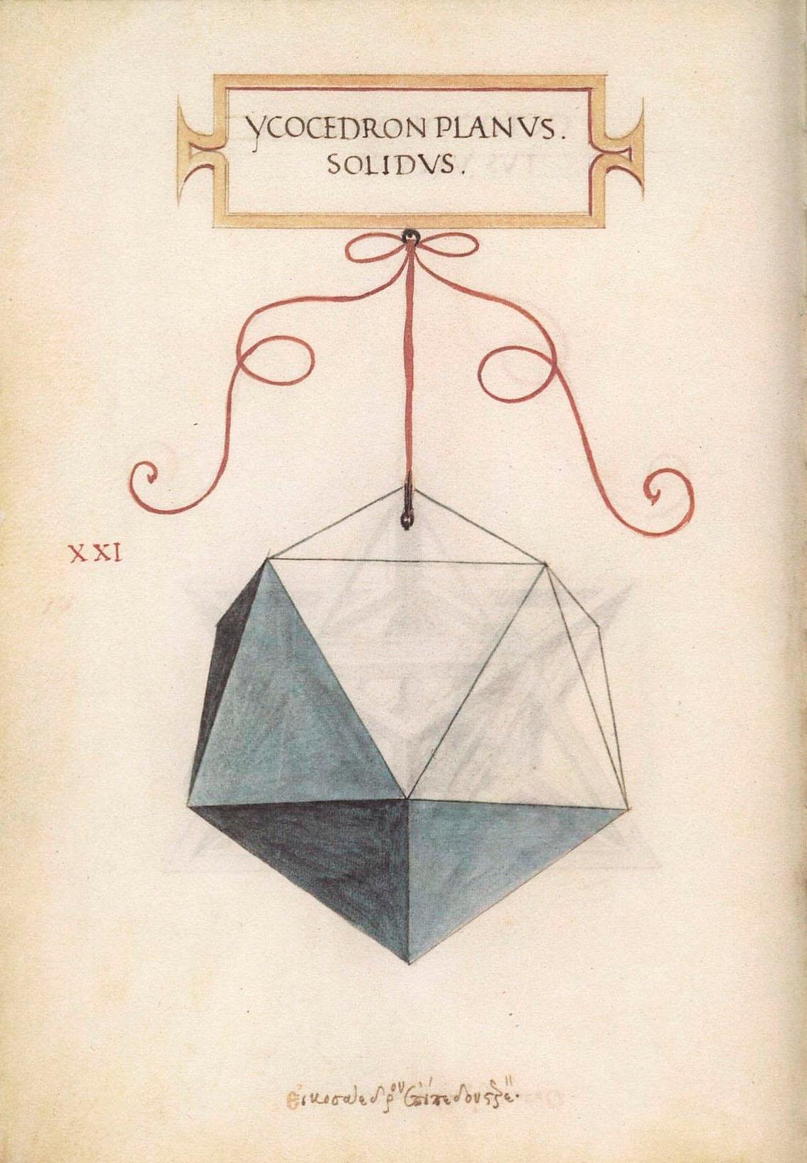 Da Vinci 1509 Leonardo Da Vinci Tutorial Legatoria Sezione Aurea
