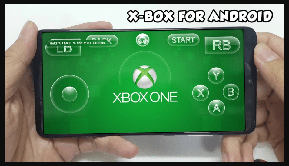 Download Xbox One Emulator For Android Xbox One Xbox Android