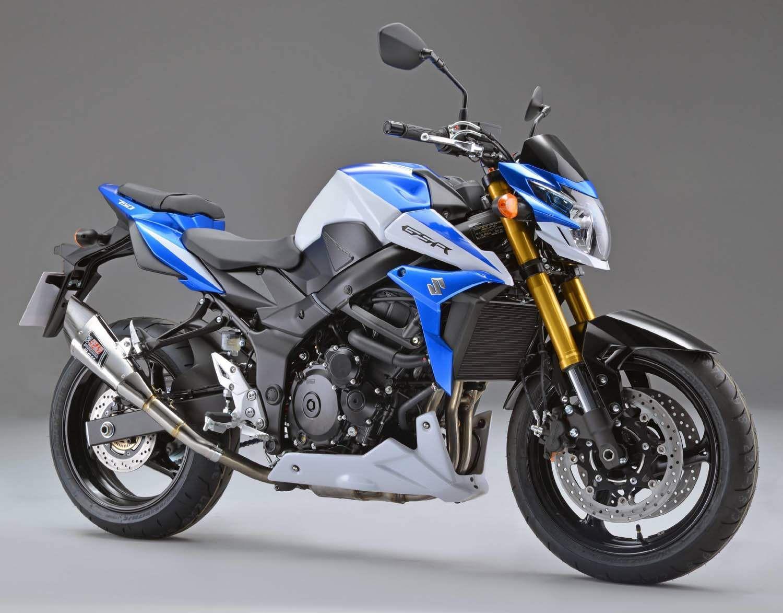 suzuki gsr 750z special edition motorbike motorcycle suzuki motorcycle motorbikes. Black Bedroom Furniture Sets. Home Design Ideas