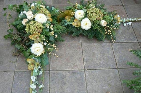 Kwiaciarnia I Pracownia Florystyczna Pod Zolta Roza I Pracownia Ceramiczna Szczecin Florystyka Fun Funeral Flowers Flower Arrangements Funeral Arrangements