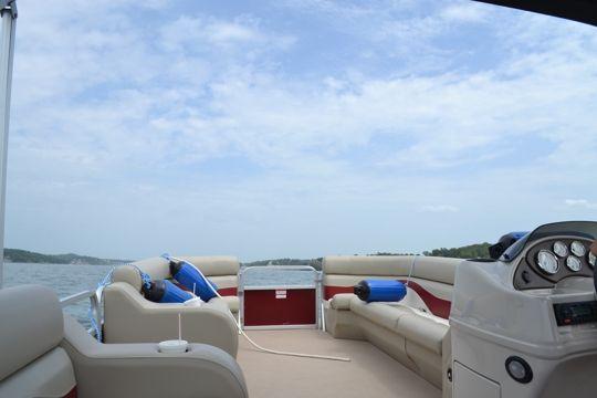 Review Alhonna Resort Boat Rentals At Lake Of The Ozarks