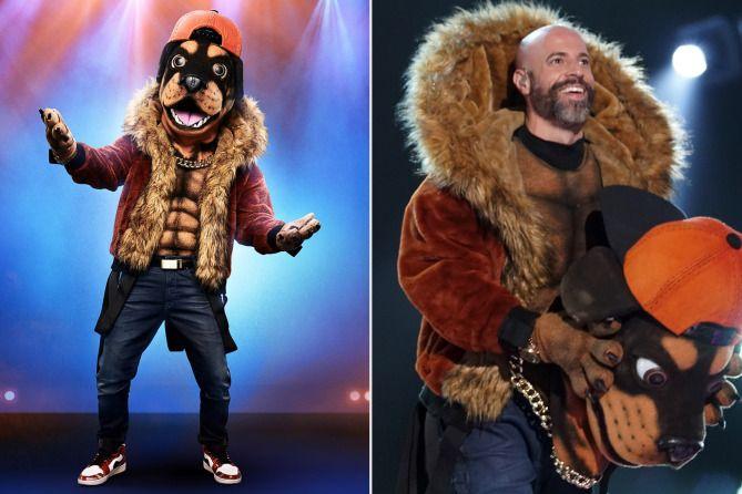 The Masked Singer Revealed Every Unmasked Celebrity Contestant
