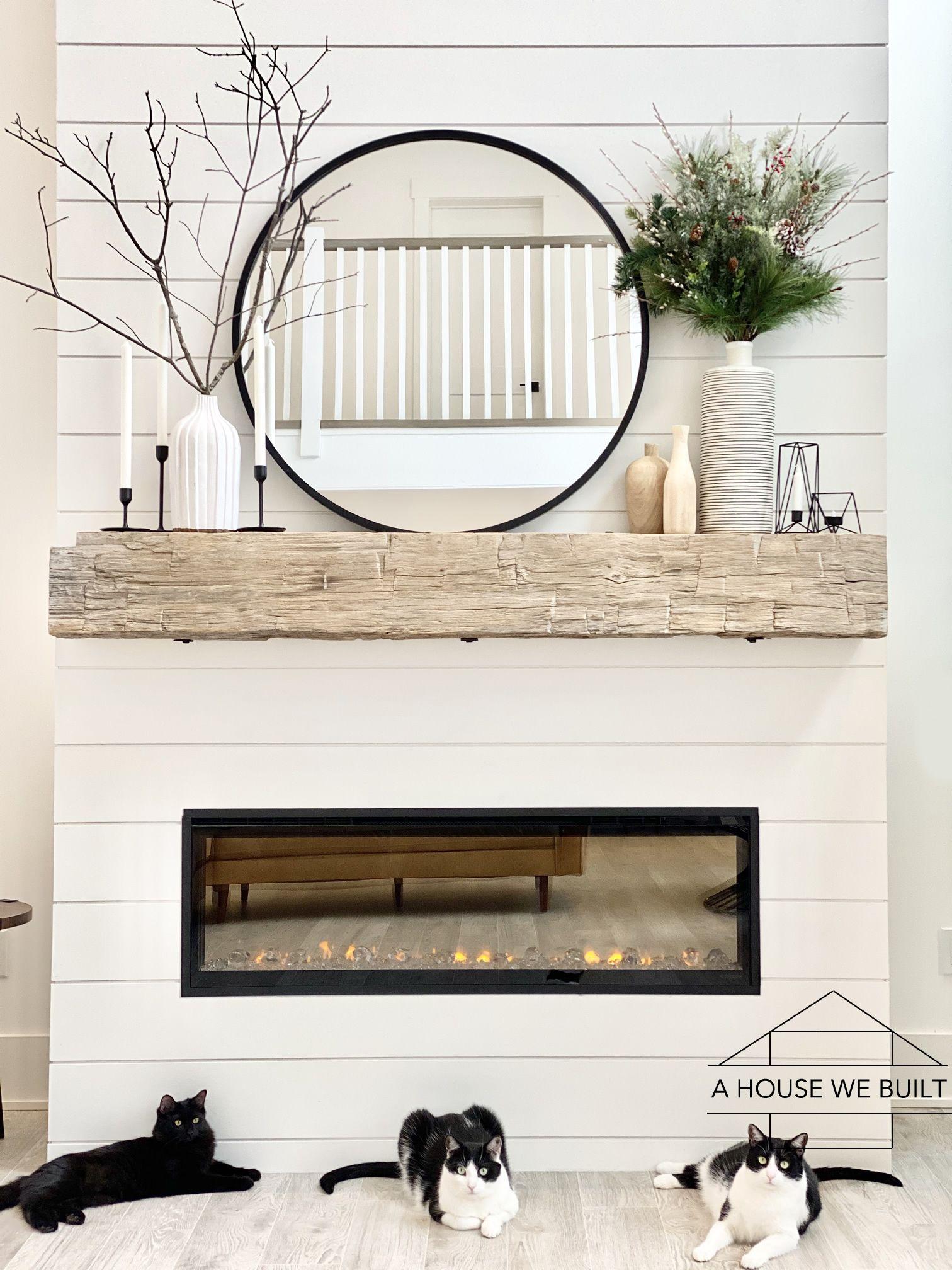 Photo of Custom House Designed by Husband & Wife Team | Modern Farmhouse Inspired