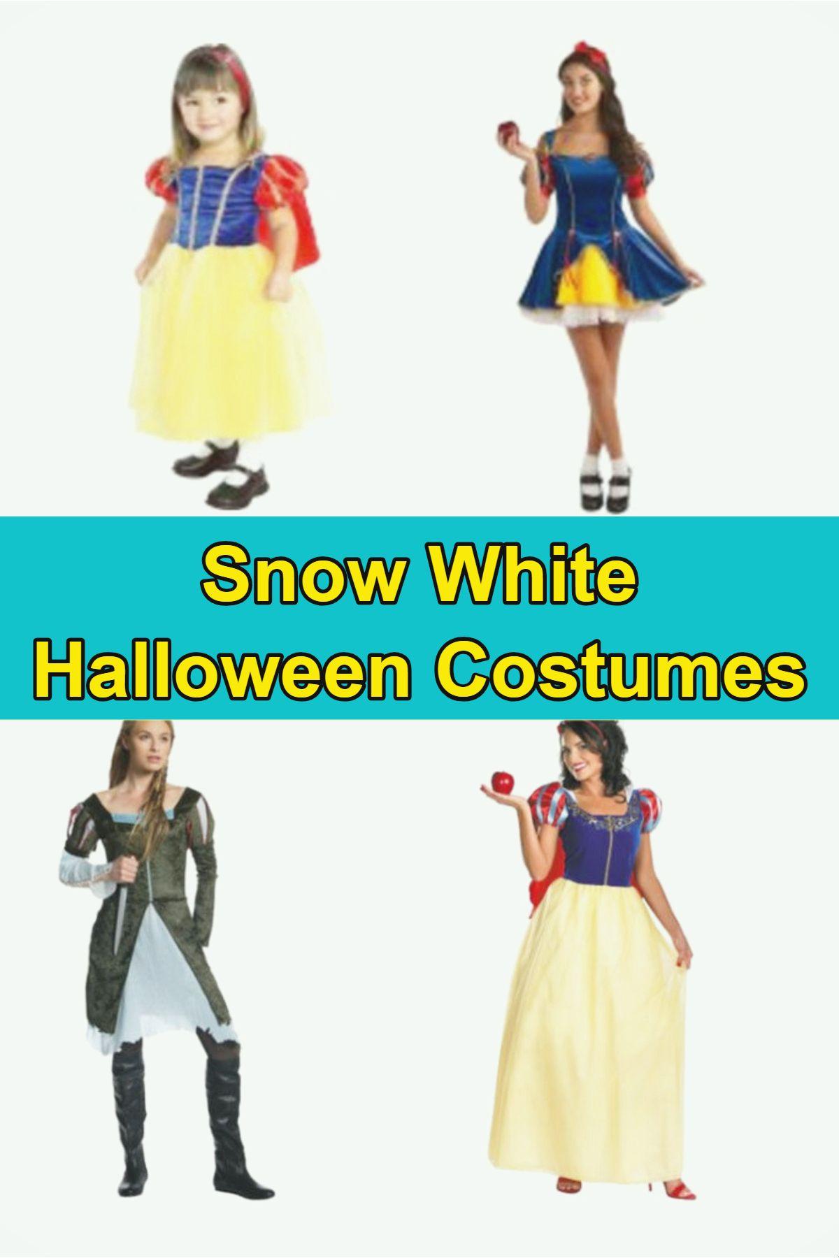 Snow White Halloween Costumes Snow White Halloween Costume a7d7b3fa2fad