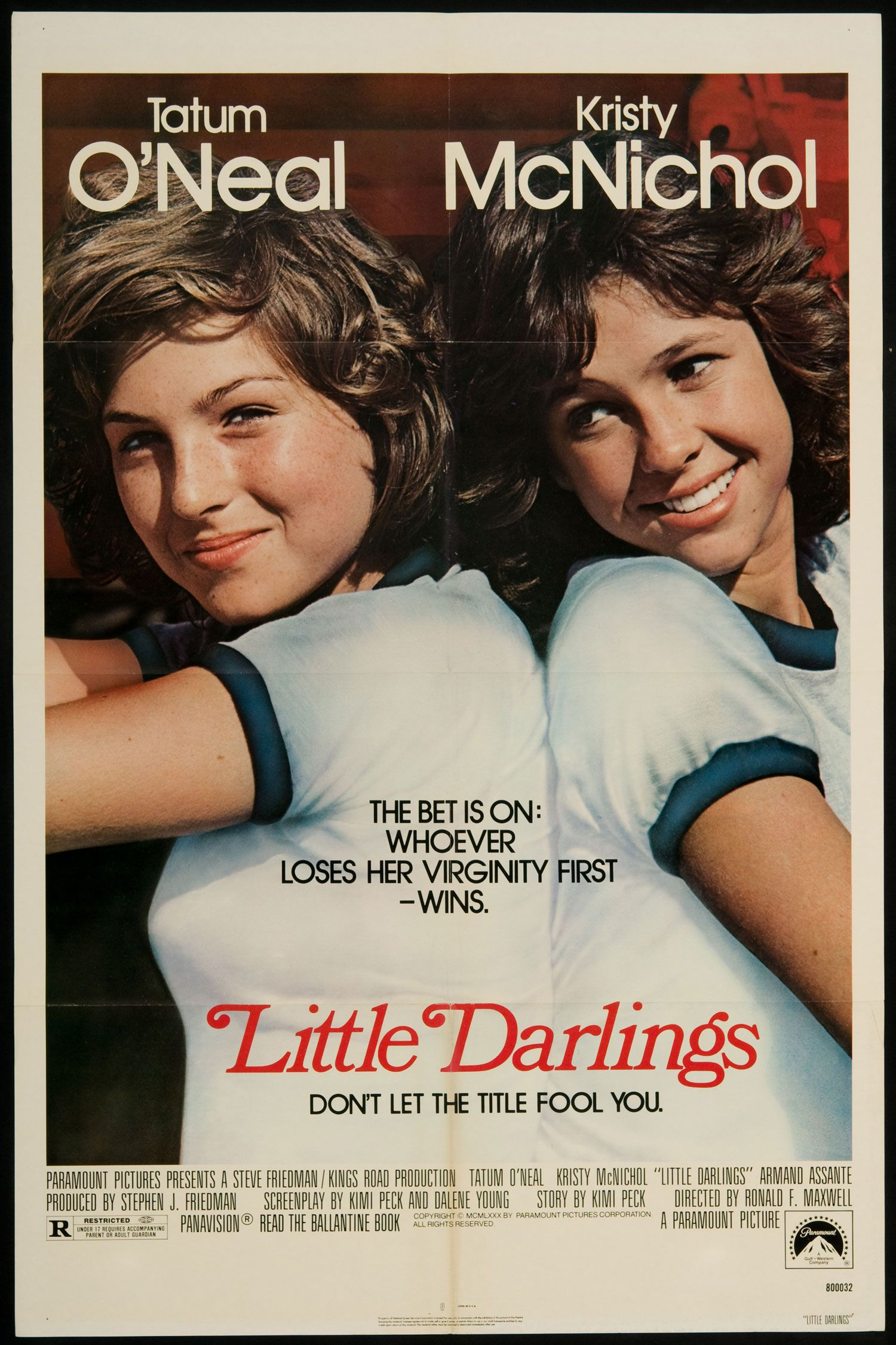 little darlings 1980 full movie online