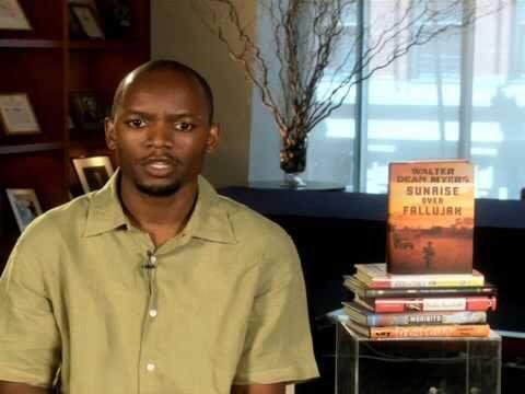 Scholastic Booktalk For Sunrise Over Fallujah Book Media
