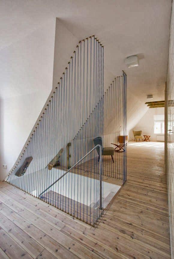 diy garde corps 2 3 cl tures et balustrades pinterest. Black Bedroom Furniture Sets. Home Design Ideas