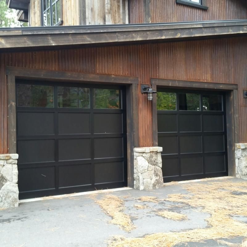 Pin By Trkescott On Garage Doors Garage Doors Doors Garage