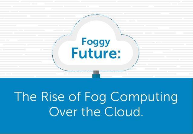 The Rise Of Fog Computing Over The Cloud Foggy Future Fog