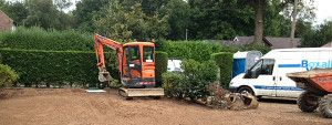 drainage specialists sussex