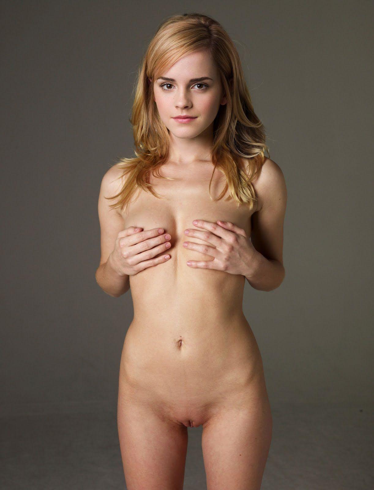 watson boy Emma naked