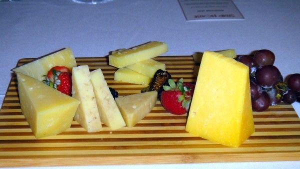 Artisanal cheeses of Puerto Rico