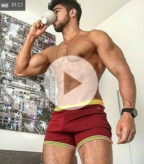 Brasil gay tube