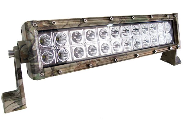ProZ Camo CREE LED Light Bars In Stock Now! Shop Online And Read Reviews  Today