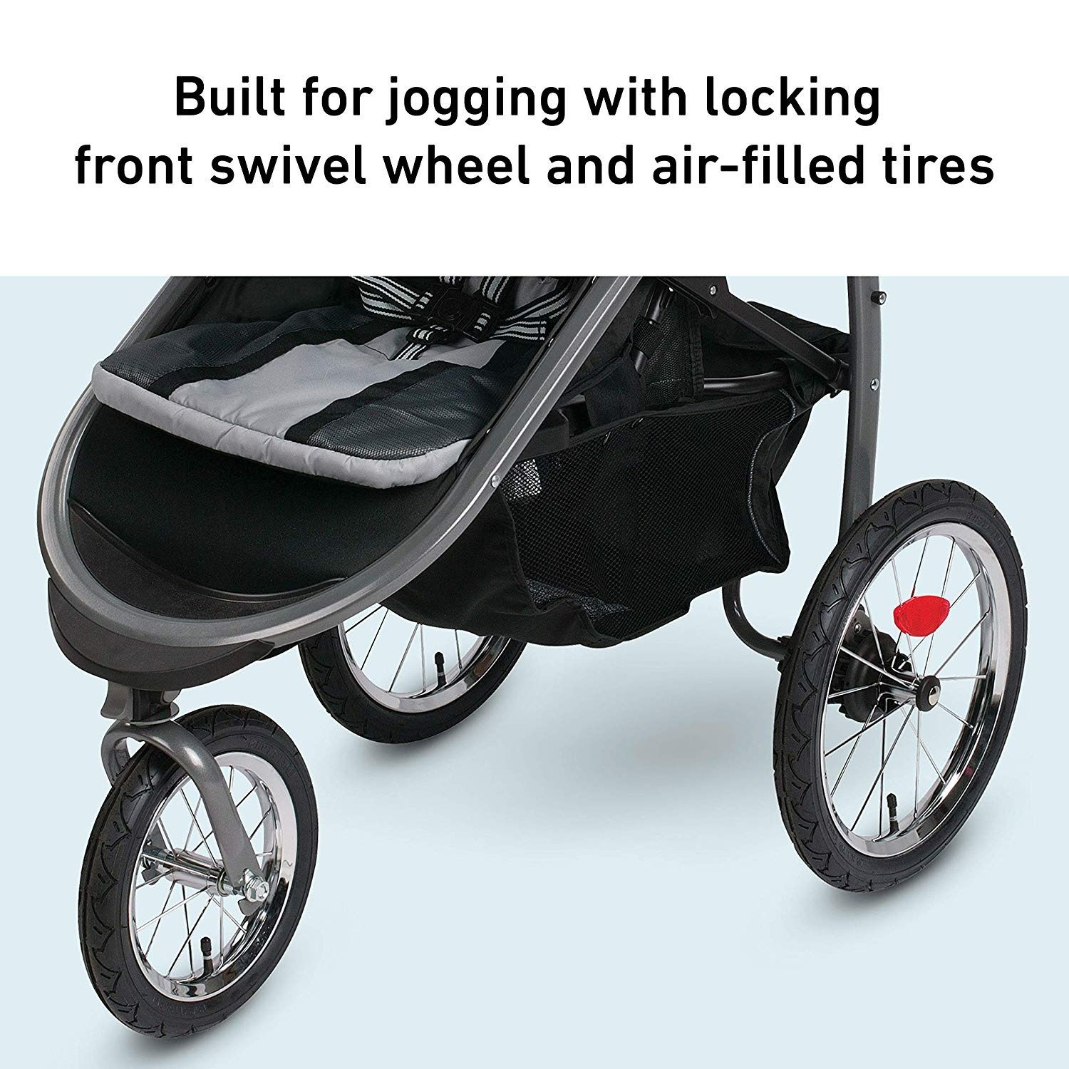 Details about Graco Roadmaster Travel System + Snugride