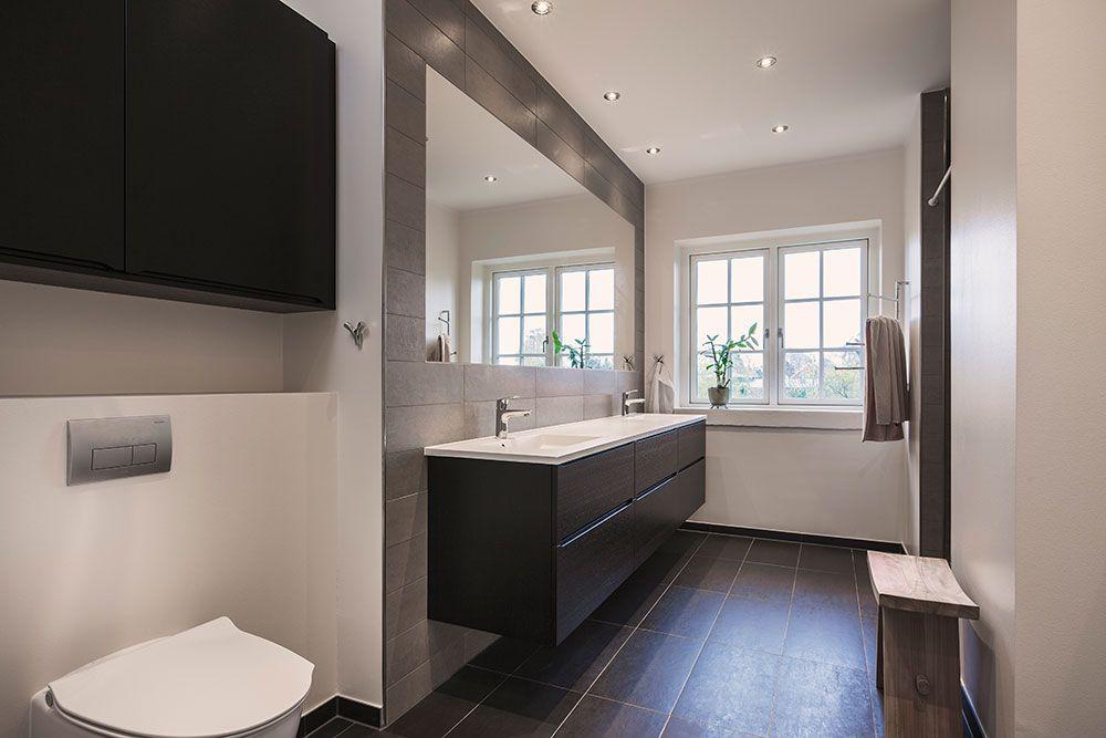 hjem design. Black Bedroom Furniture Sets. Home Design Ideas