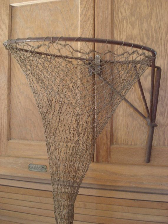 Very best Antique Basketball Hoop, Late1800's/Early 1900's Basketball Hoop  BW22