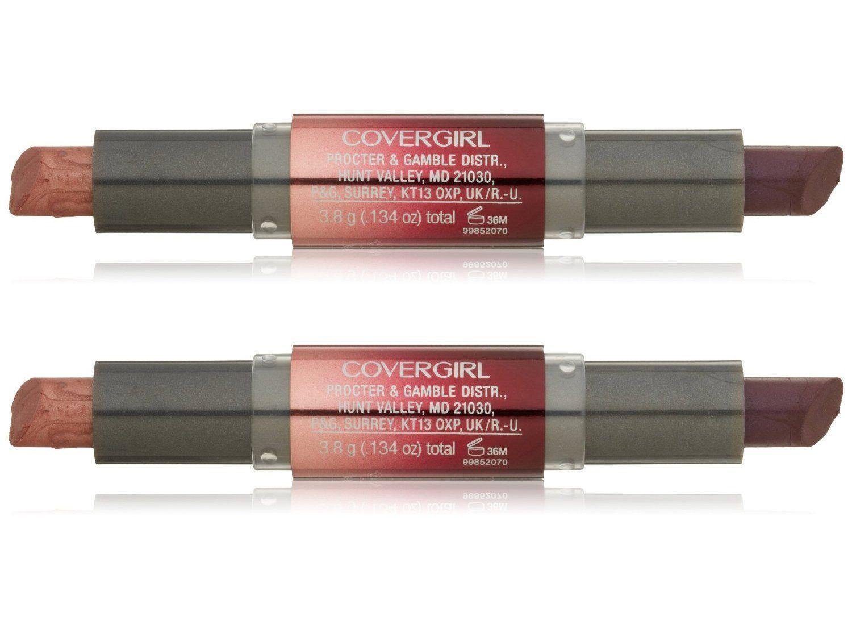 Covergirl Blast Flipstick Lipstick Intense 860 0 13 Oz