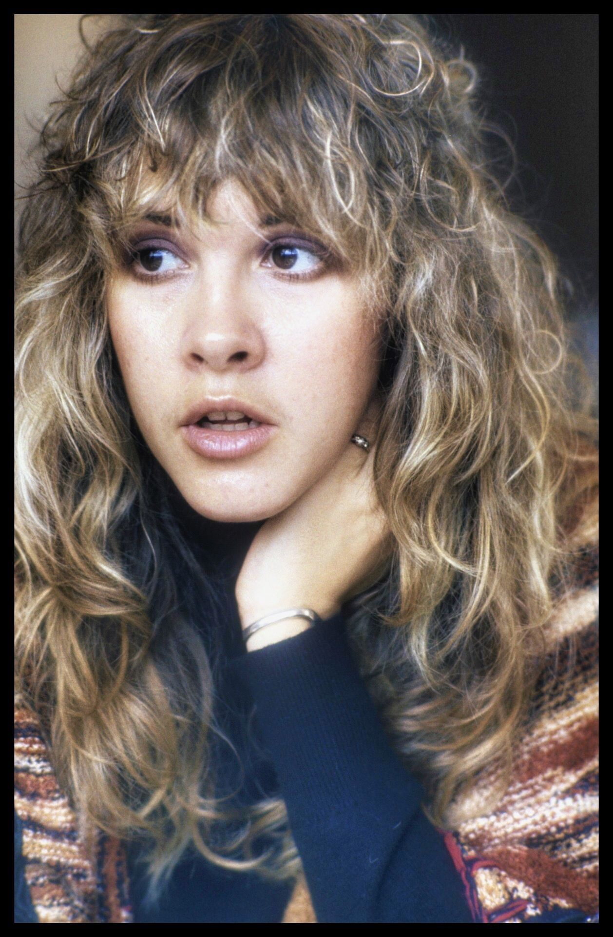 Stevie Nicks Vintage Hairstyles Stevie Nicks Stevie