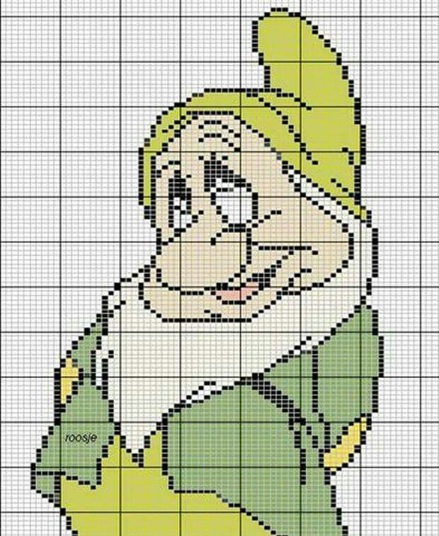Pin de Jamie Barnes en Cross stitch Pinterest Punto de cruz