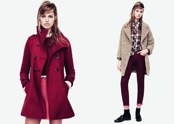 Zara women clothes