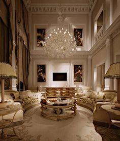 Luxury Grand Room