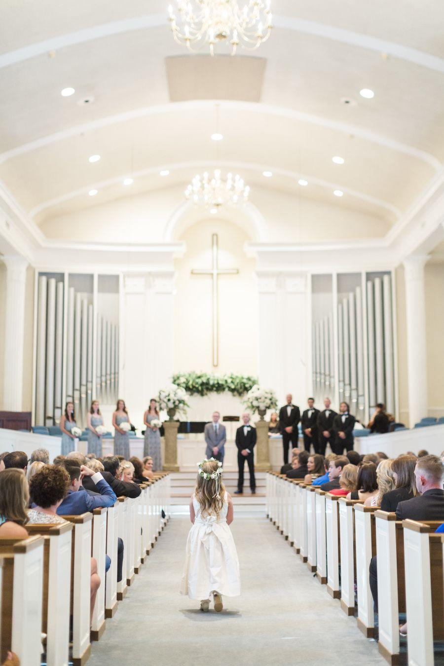 Organic Traditionally Elegant Wedding In Dallas Indoor Wedding