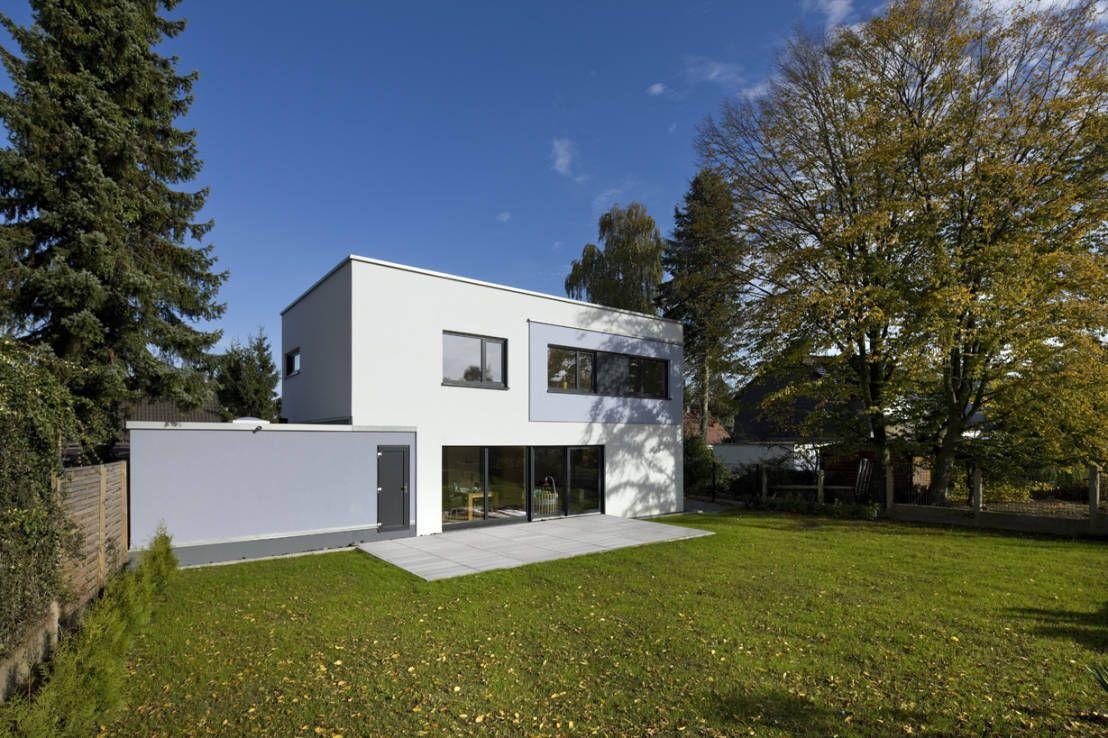 Wyrafinowana architektura dla każdego! Holzrahmenbau
