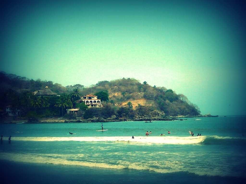 Sayulita - Perfect holidays