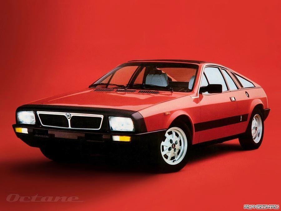1975 Lancia Beta Montecarlo | Auto-Lust | Pinterest | Car pics and Cars