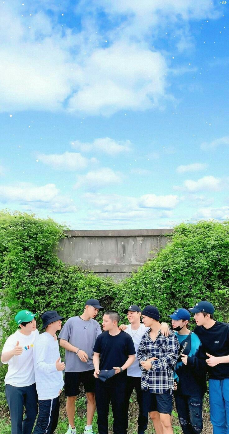 EXO Wallpaper Picture