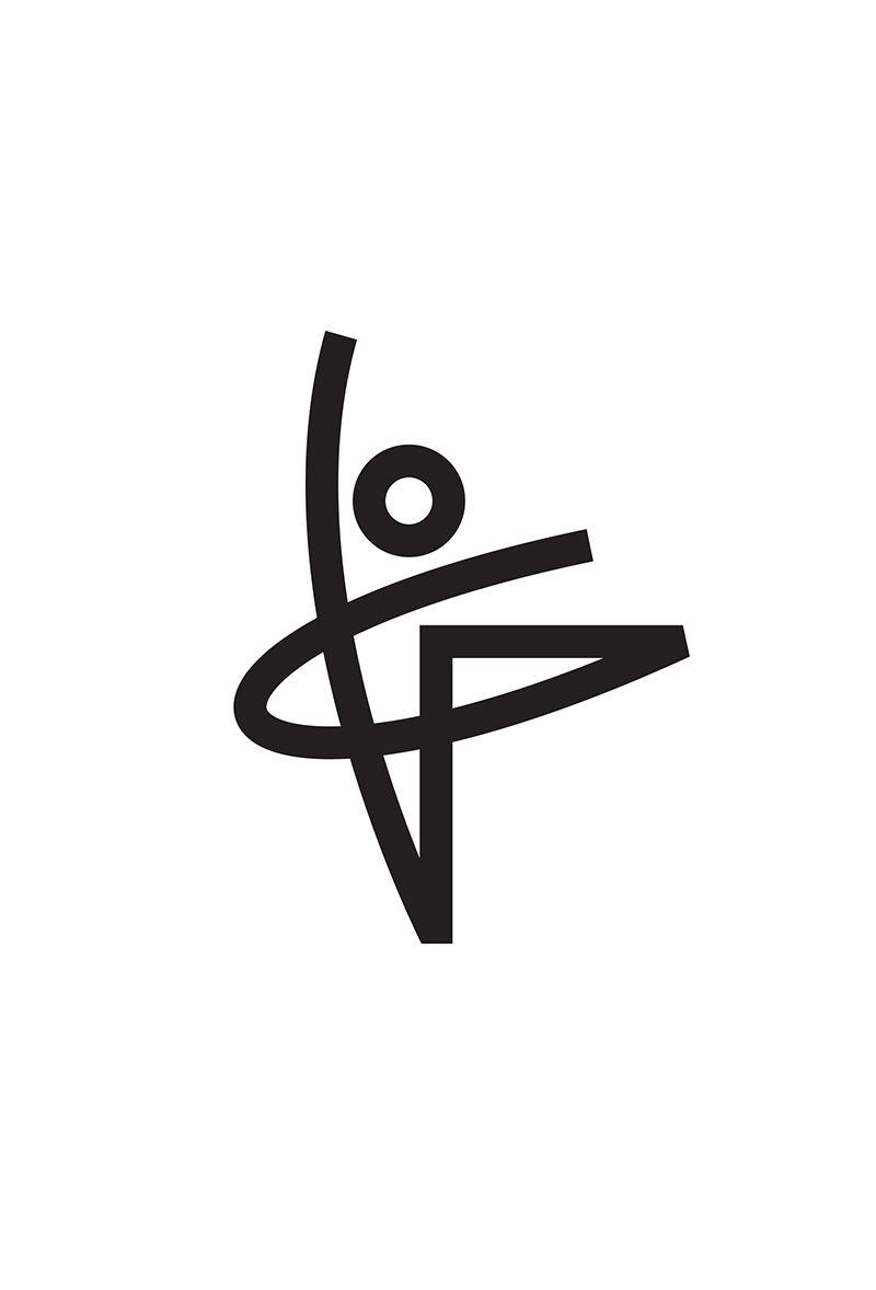 Ballet Logo Concept Designed by Tony Beard / Me parece que en nada ...