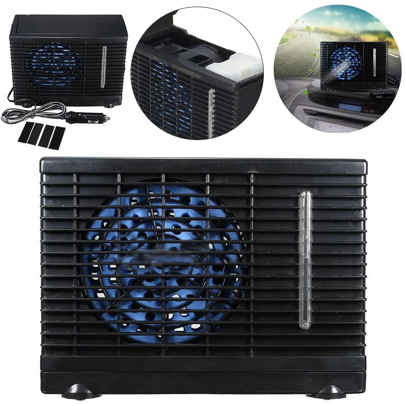 Spal Dual 12 High Performance Fan 12v Electric Cooling Fan