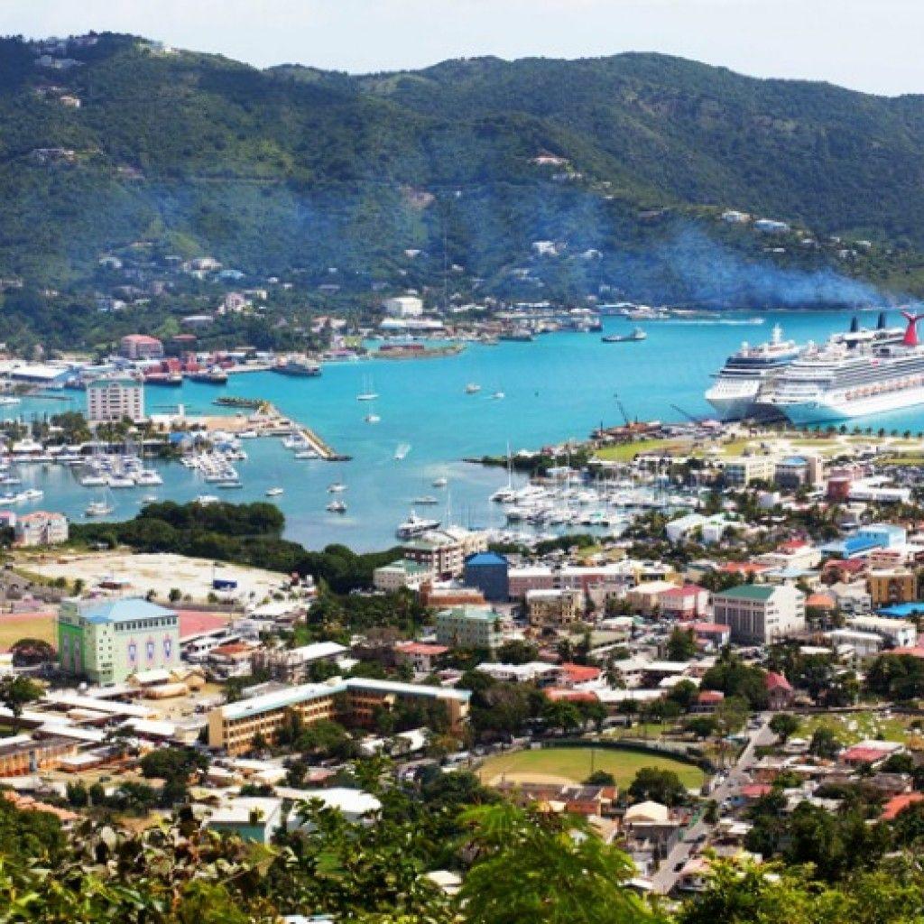 Top 10 Tourist Attractions In The Dominican Republic Caribbean Co Tortola British Virgin Islands Caribbean Travel Island Resort
