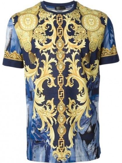 new versace t shirts
