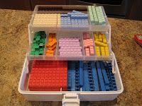Math U See Block Organizer Confessions Of A Homeschooler Math U See Math Organization Homeschool Organization