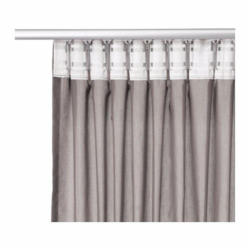 rieles cortinas ikea