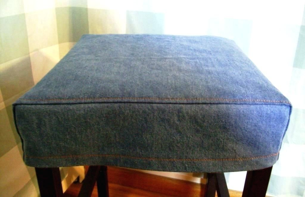 Rectangle Bar Stool Covers Photos Gallery Of Dos And Rectangular