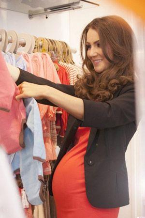 Ladbrokes Imagines Royal Baby Shower. Kate Middleton ...