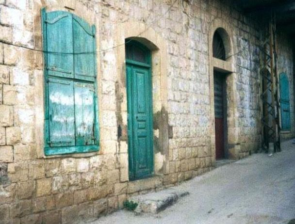 Old House In Beint Jbeil South Lebanon من البيوت القديمة في بنت جبيل جنوب لبنان Old Houses Old House South Lebanon