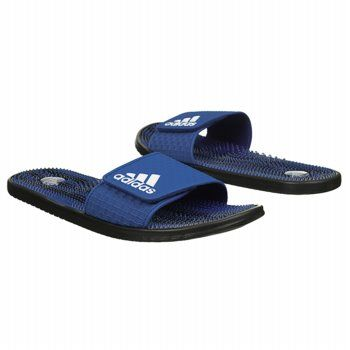 adidas Men's Evossage Slide Sandal