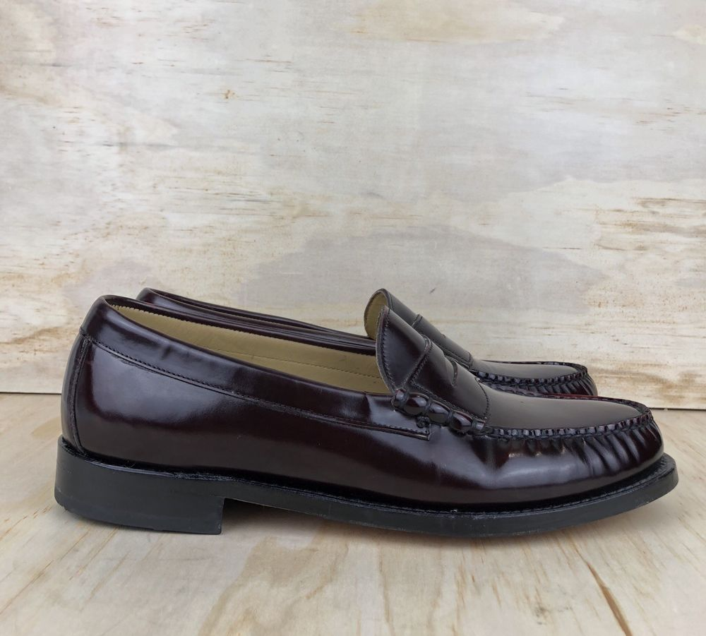 002378ff3d4 Bostonian Crown Windsor Slip On Loafer Shoe - Men s Size 9  fashion   clothing  shoes  accessories  mensshoes  athleticshoes (ebay link)