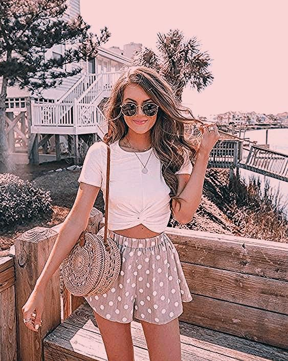 Photo of 50+ Women Summer Outfits That Always Looks Fantastic – Page 9 of 55 – SooPush