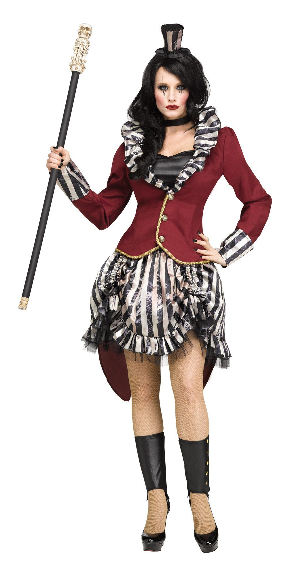 scary freak show haunted house | Freakshow by * PlaceboFX ...