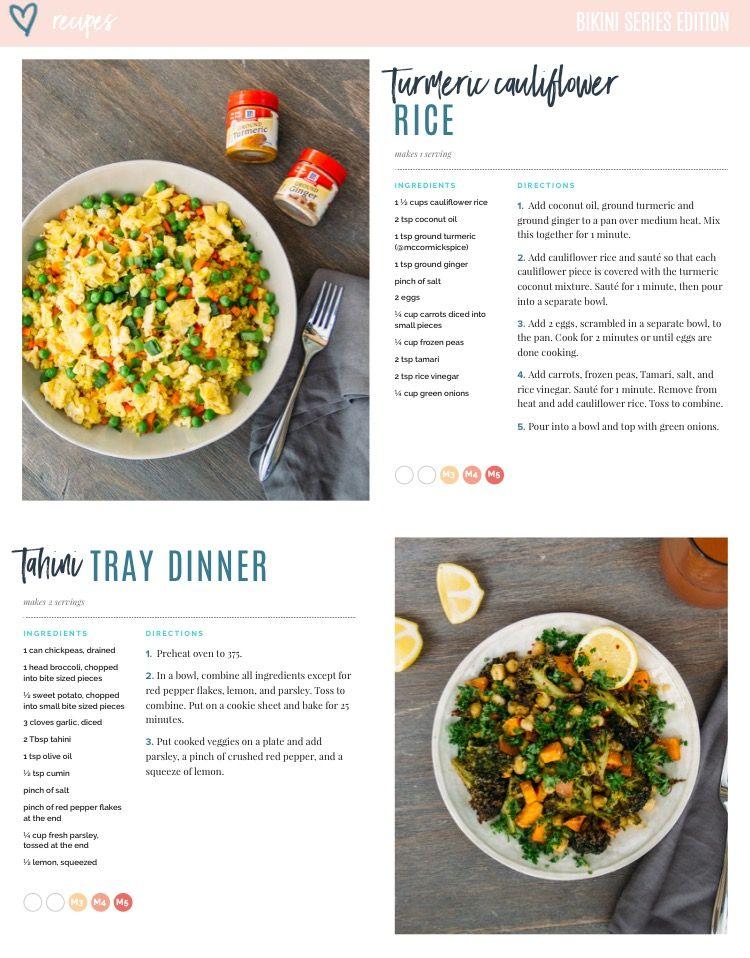 Pin de Lisa Neal en TIU Bikini Series | Pinterest | Cocina saludable ...