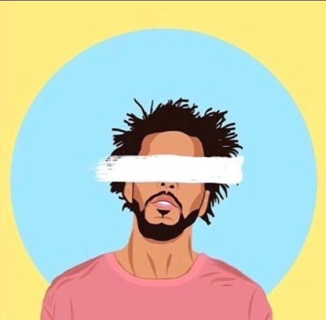Pin By Baba Sheriff On Wallpaper J Cole Art Rapper Art Hip Hop Art
