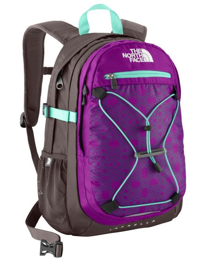 4ec66ffe4b The North Face Women's Isabella Backpack $55.99 (on sale) *Magic Magenta*